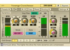 Voxengo Crunchessor Group Buy