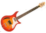 Patrick Eggle Guitars New York Broadway