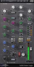 Waves G-Channel SSL 4000 eq & dynamics