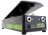 Changer la fréquence de résonance de la 6185 Wah