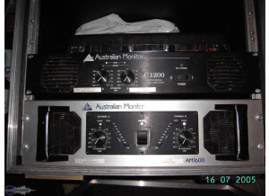 Australian Monitor AM 1600