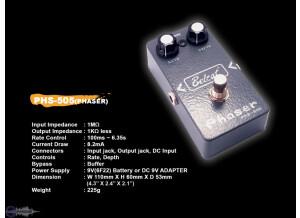 Belcat PHS-505 Phaser
