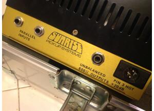 Sunrise Pickups Tube interface ST-1