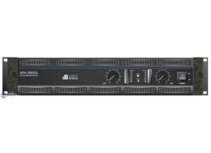 dB Technologies HPA 3100 L