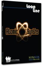 SONiVOX MI Atomic Synths