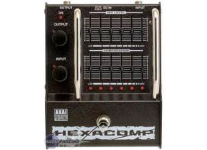 Akai Professional HexaComp C2M