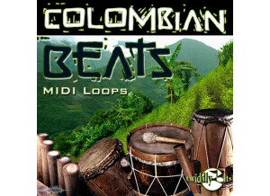 Keyfax Colombian Beats
