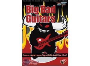 Nine Volt Audio Big Bad Guitars