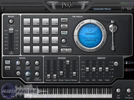 SONiVOX MI Playa - Hip Hop Virtual Instrument