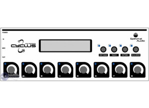 Spectral Audio Cyclus 3