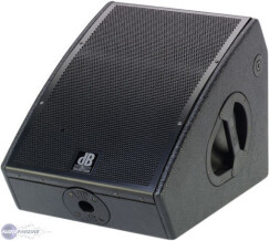 dB Technologies M12-4 PLUS