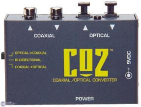 M-Audio Co2