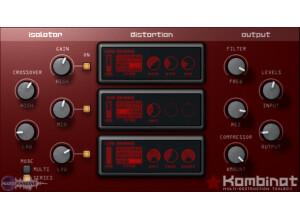 Audio Damage Kombinat