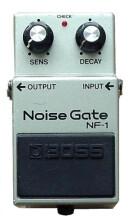 Boss NF-1 Noise Gate