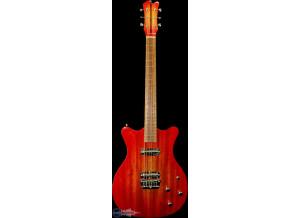 XXL Guitars Convertible