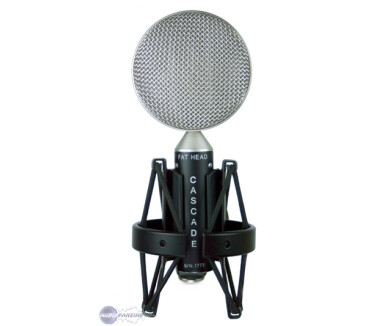 Cascade Microphones FAT HEAD