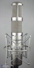 Cascade Microphones L2