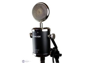 Cascade Microphones Elroy