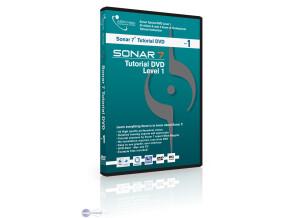 Ask Video Sonar 7 Tutorial DVD Level 1
