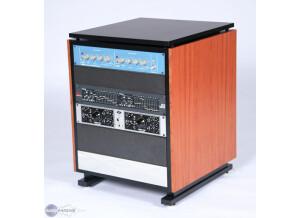 Sterling Modular Versa II Rack Single Bay