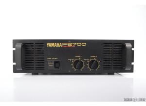 Yamaha P2700