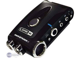 Line 6 introduces the BackTrack Series
