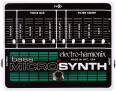 Electro-Harmonix XO Bass Microsynth