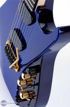 Moog Music Paul Vo Collector Edition Guitar