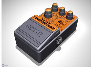 Exar Electronix BC-04 Bass Compressor