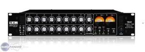 TL Audio A4 Discrete Class A 16:2 Summing Mixer