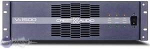 Crest Audio VS1500