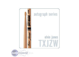 Pro-Mark TXJZW Signature Elvin Jones
