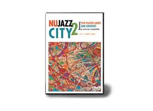 Big Fish Audio NU JAZZ CITY 2