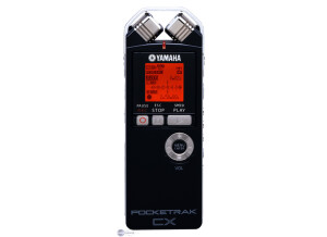 Yamaha Pocketrak CX