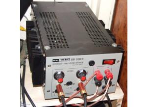 Klein & Hummel Telewatt SB280/II