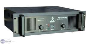 Boost PA 2400