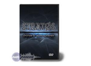 Big Fish Audio Stratos: Drones & Atmospheres Construction Kits