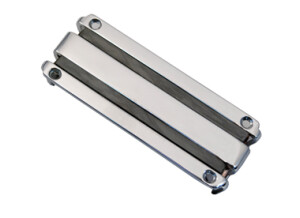 Lace Music Alumitone Bass Bar