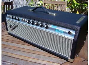 Fender Bandmaster (Silverface)