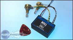NOLLelectronic TCM 2
