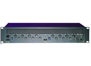TL Audio EQ-1 Dual Valve Equaliser