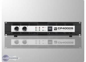 Electro-Voice CP4000S