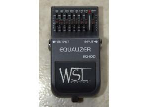 WSL Guitars EQ-100 Equalizer