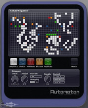 Audio Damage Automaton