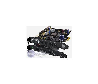 RME Audio HDSPe RayDAT
