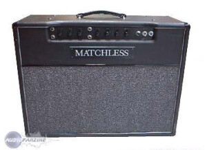 Matchless DC-30 Reissue