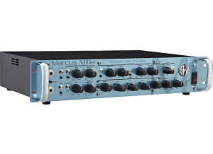SWR Marcus Miller Professional Bass Preamplifier