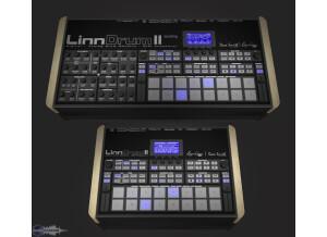 Roger Linn Design LinnDrum II