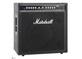 Marshall presents new MB bass amp models
