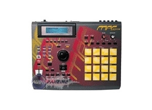 Akai Professional MPC2000XL ES1/zip